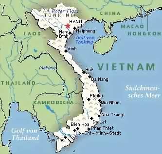 Chroniken Vietnam